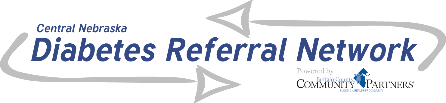Debut Diabetes Information and Referral Event