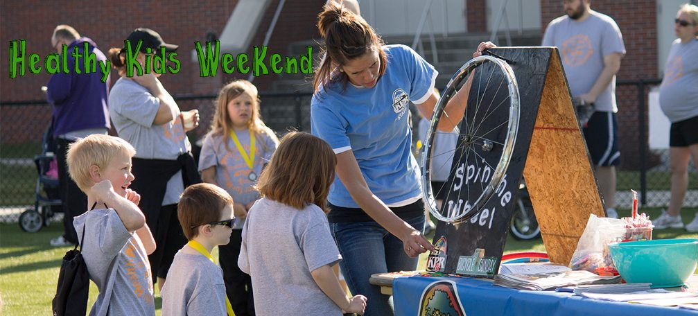 Healthy Kids Weekend Provides Free Family Fun