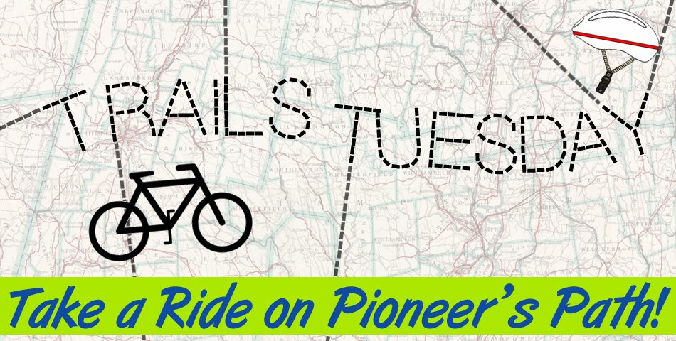 """Activate Buffalo County's """"Trails Tuesday"""" Showcases Local Trails"""
