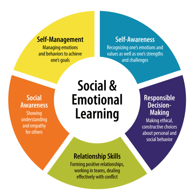 The Importance of Social Emotional Learning in Children   Buffalo County  Community Partners