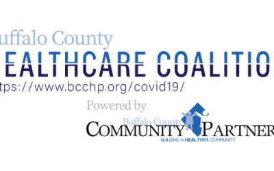 Collaboration Continues Among Buffalo County Healthcare Coalition